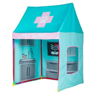 Antsy Pants Build and Play Kit - Pet Clinic