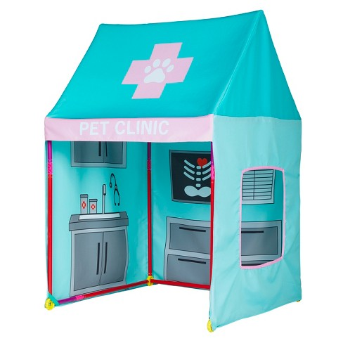 Antsy Pants Build and Play Kit - Pet Clinic - image 1 of 4