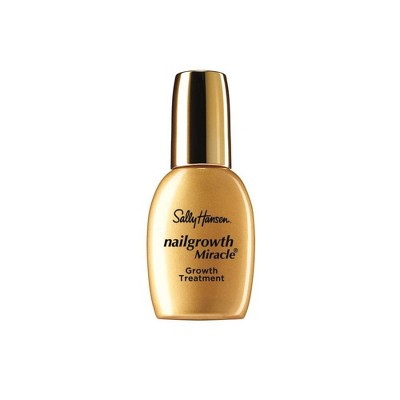 Sally Hansen Nail Treatment  45103 Nail growth Miracle - 0.45 fl oz