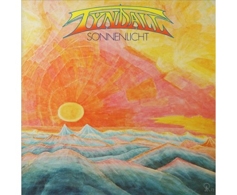 Tyndall - Sonnenlicht (CD) - image 1 of 1