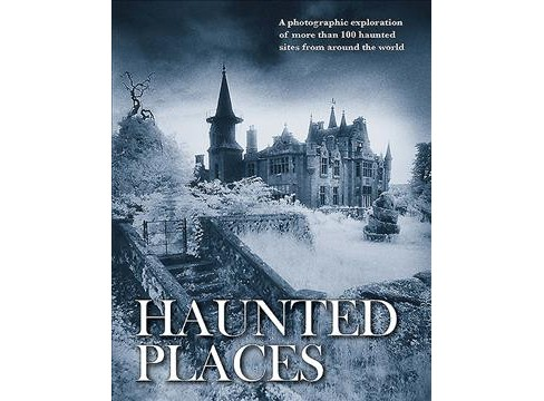 Haunted Places (Hardcover) (Robert Grenville) - image 1 of 1