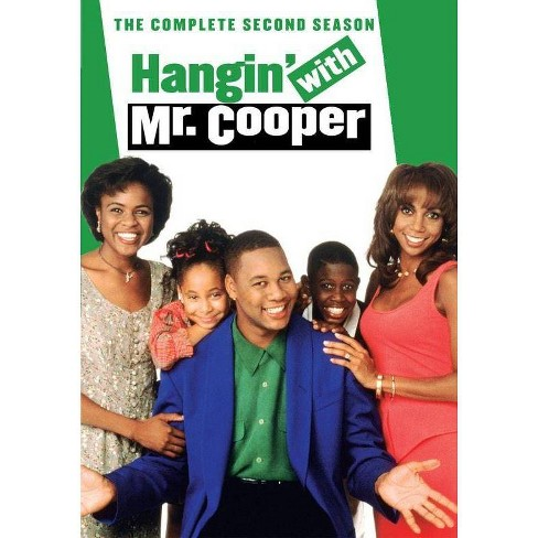 Hangin' With Mr. Cooper: Season Two (DVD) - image 1 of 1