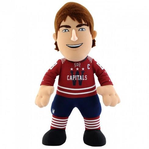 "NHL Washington Capitals Alex Ovechkin Winter Classic 10"" Plush Figure - image 1 of 2"
