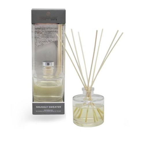 4.5 fl oz Oil Diffuser Snuggly Sweater - Home Scents By Chesapeake Bay Candle - image 1 of 1