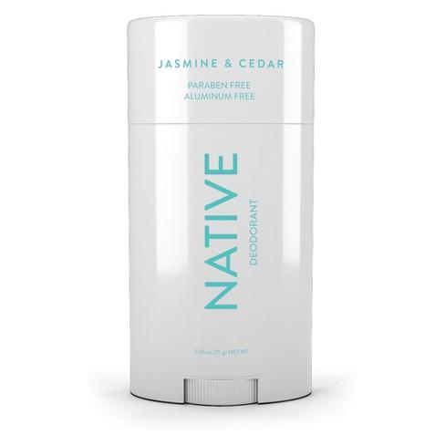 Native Jasmine & Cedar Deodorant - 2.65oz - image 1 of 2