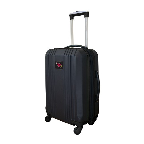 """NFL 21"""" Hardcase Two-Tone Spinner Carry On Suitcase - image 1 of 4"""