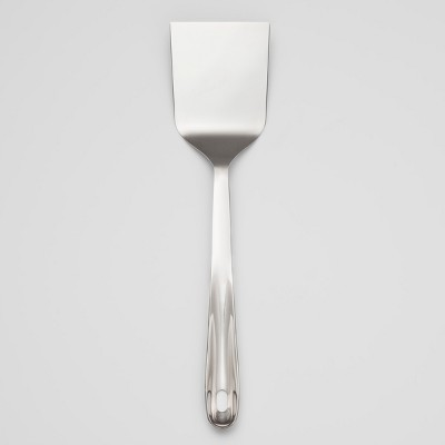 Stainless Steel Solid Turner - Made By Design™