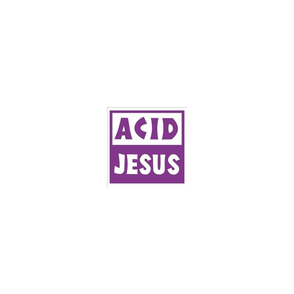 Acid Jesus - Flashbacks 1992-1998 (Vinyl)