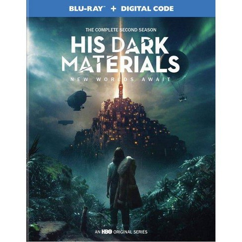 His Dark Materials: The Complete Second Season - image 1 of 1