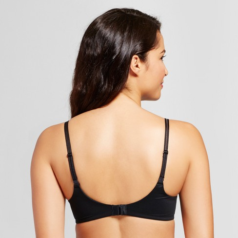 29eafb9cfe Women s Everyday Lift Push-Up Bra - Gilligan  ...   Target