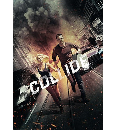 Collide (DVD) - image 1 of 1