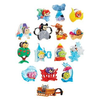 Disney Tsum Tsum Mystery Stack Pack