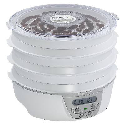 Presto® Digital Dehydrator- 06301