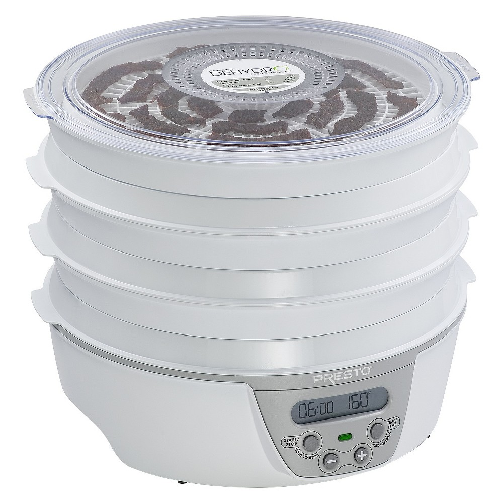 Image of Presto Digital Dehydrator- 06301