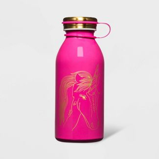 12oz Stainless Steel Water Bottle Unicorn Pink - Cat & Jack™
