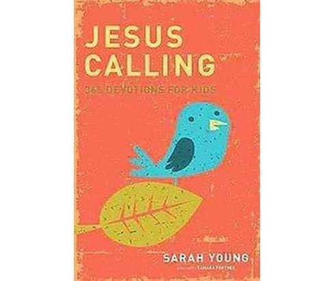 Jesus Calling (Hardcover) by Sarah Young - image 1 of 1