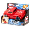 Little Tikes Touch n' Go Racer - Red Truck - image 4 of 4