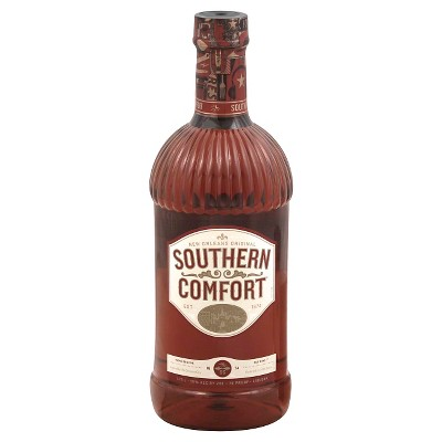 Southern Comfort® Bourbon - 1.75L Bottle
