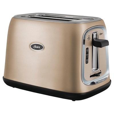 Oster® 2 Slice Toaster - Champagne TSSTTRJB0C