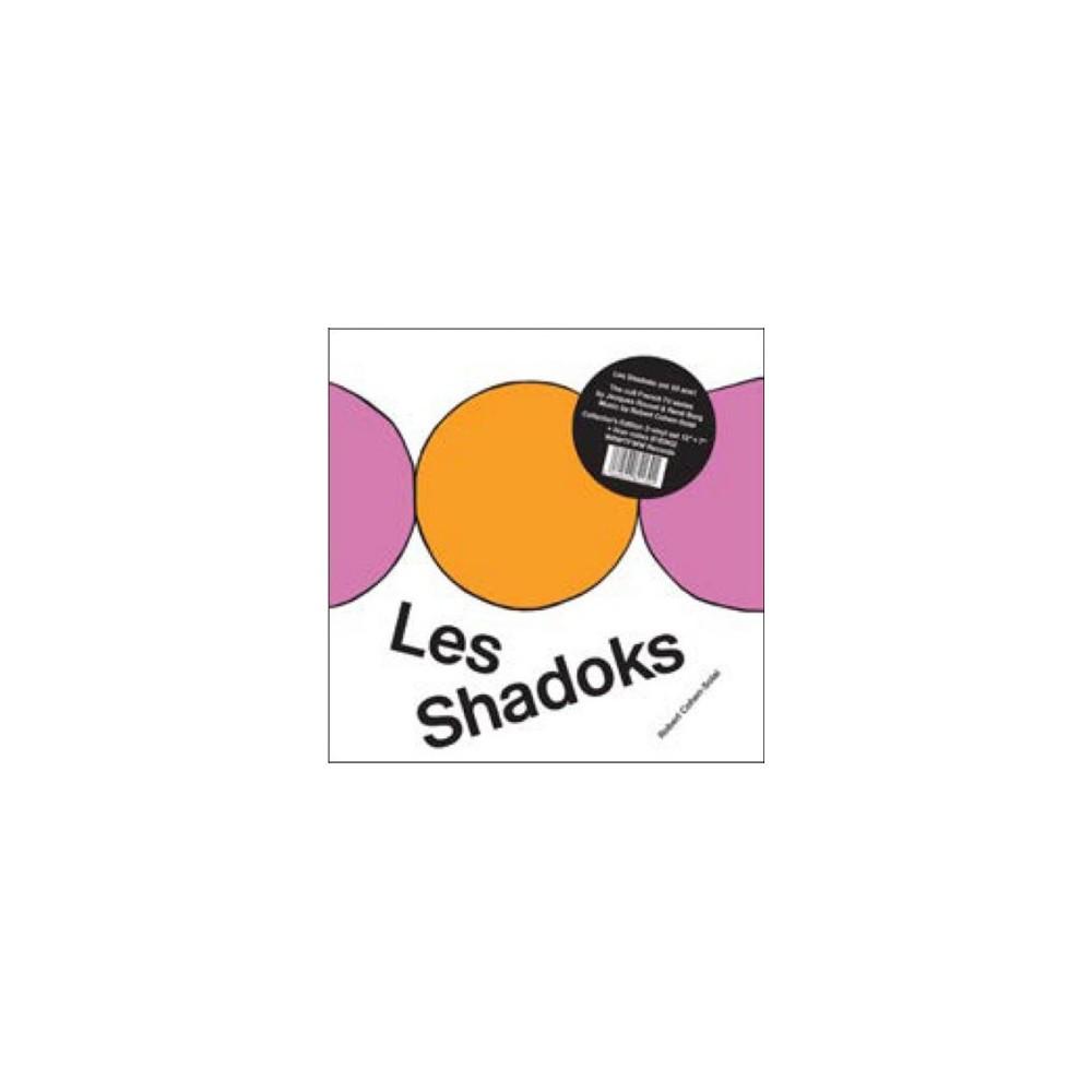 Robert Cohen-solal - Les Shadoks (CD)