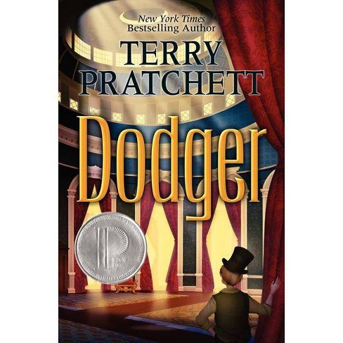 Dodger - by  Terry Pratchett (Hardcover) - image 1 of 1
