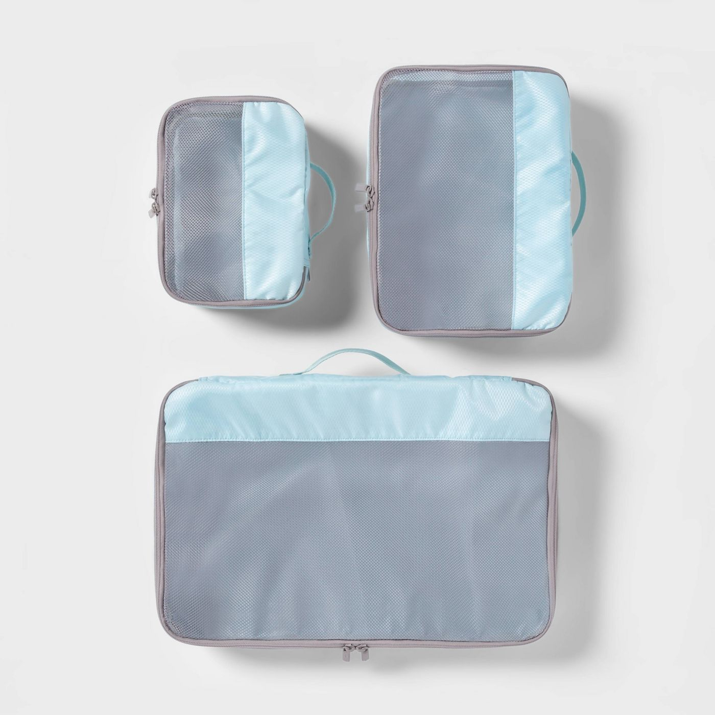 Target Packing Cubes
