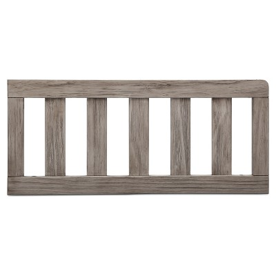 Simmons® Kids SlumberTime Monterey Toddler Guardrail - Rustic White