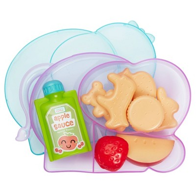 Perfectly Cute Snack Time 10pc Set