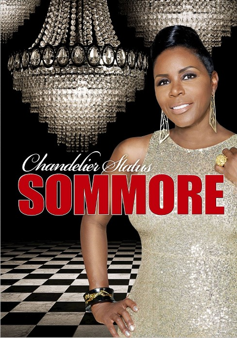 Sommore: Chandelier Status (dvd_video) - image 1 of 1