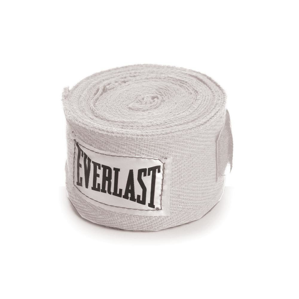 Everlast Boxing Sparring Training Hand Wraps