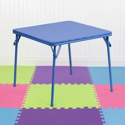 Flash Furniture Kids Folding Table