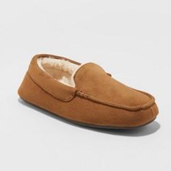 Boys' Carmelo Slippers - Cat & Jack™ Tan