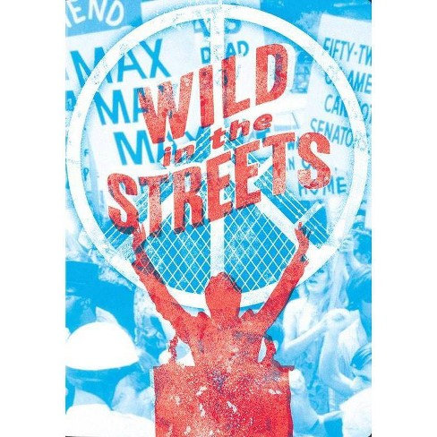 Wild In The Streets (DVD) - image 1 of 1