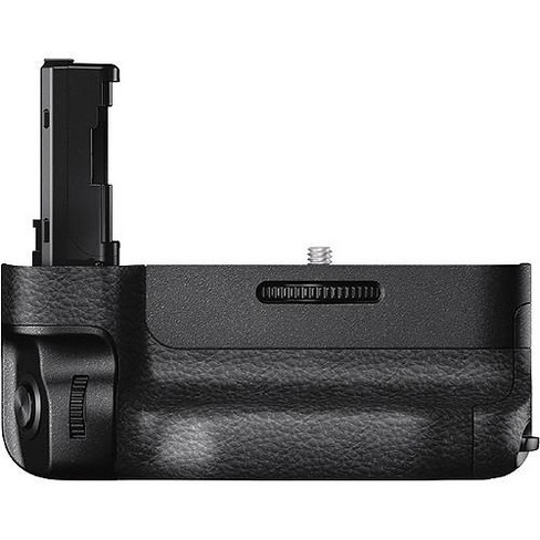 Sony VG-C2EM Vertical Grip for Alpha A7 II, Alpha A7R II and Alpha 7S II Cameras - image 1 of 4