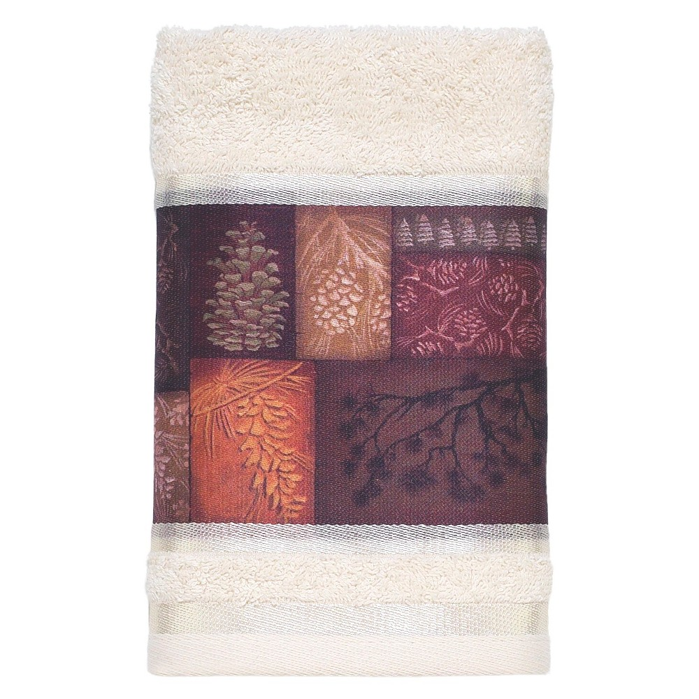 Image of Avanti Adirondack Pine Hand Towel