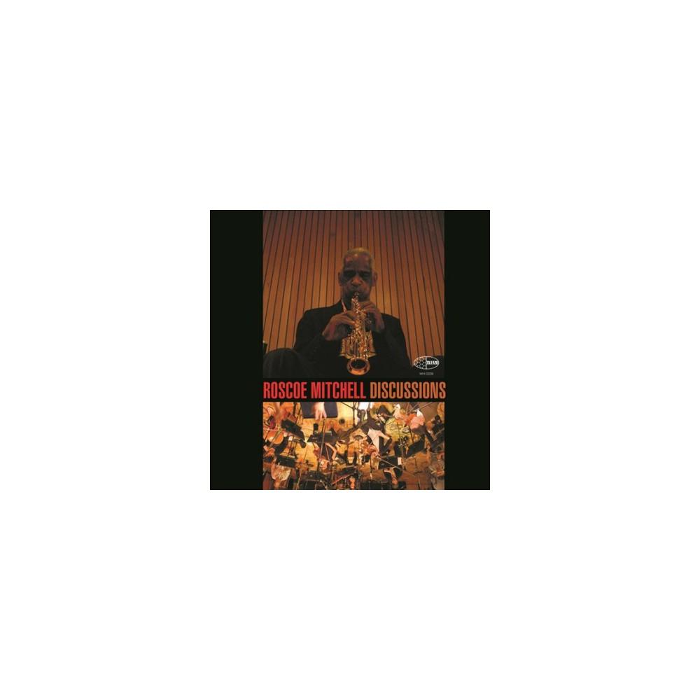 Roscoe Mitchell - Discussions (Vinyl)