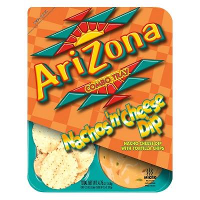 AriZona Nachos 'n' Cheese Dip - 4.75oz Tray