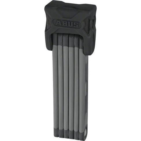 ABUS Keyed Folding Lock Bordo 6000 (75cm): Black - image 1 of 1