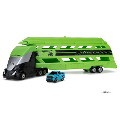 Micromachines- Mini Vehicle Hauler - Style 1