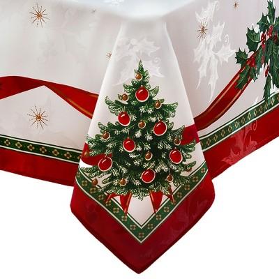 Villeroy & Boch Toy's Delight Engineered Fabric Tablecloth - Villeroy & Boch