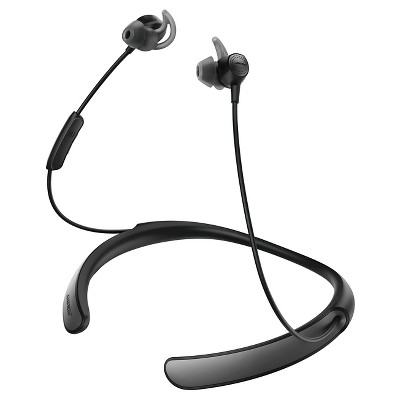 Bose QuietControl 30 Wireless Headphone - Black