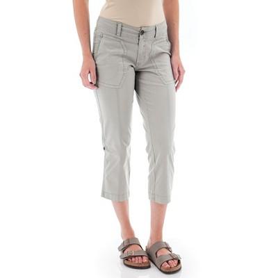 Aventura Clothing  Women's Delmar Crop Pant