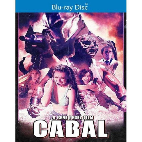 Cabal (Blu-ray) - image 1 of 1