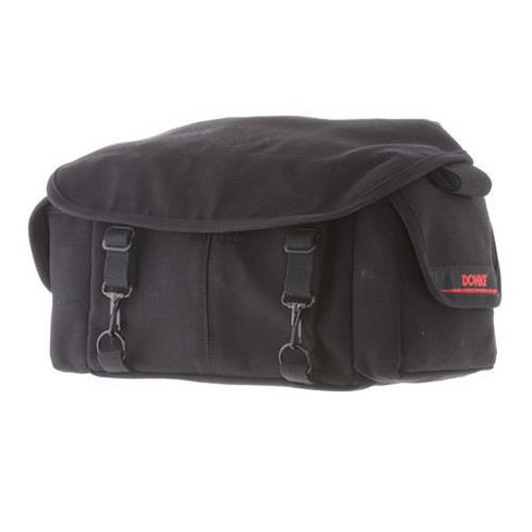 Domke F-2 Original Camera Bag, Canvas, Black. - image 1 of 1