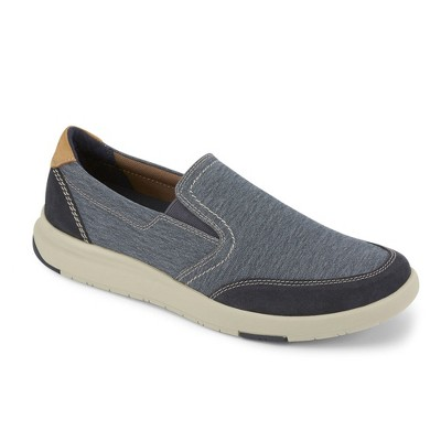 Dockers Mens Cahill Casual Canvas Loafer Shoe