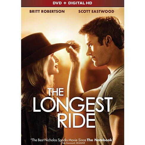 The Longest Ride - image 1 of 1