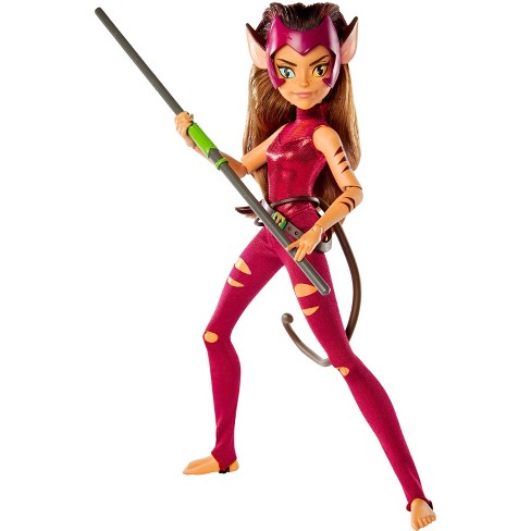 She-Ra and the Princesses of Power Catra Doll - image 1 of 4