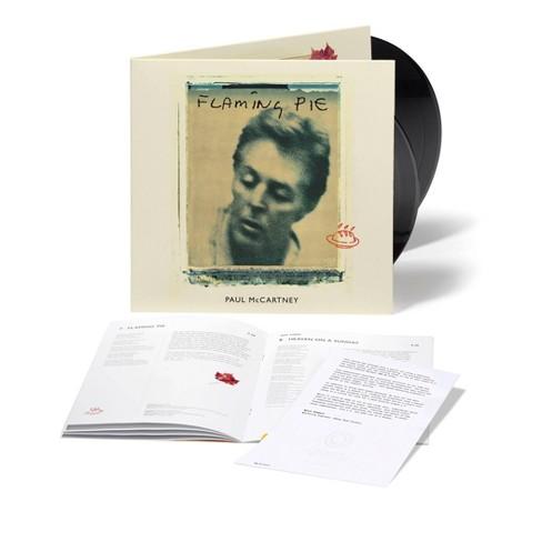 Paul McCartney - Flaming Pie (2 LP) (Vinyl) - image 1 of 1