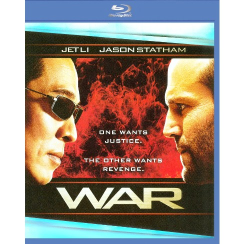 War (Blu-ray) - image 1 of 1