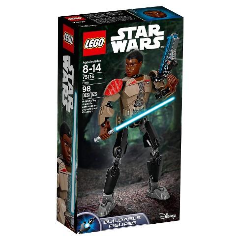 LEGO®  Star Wars™ Finn 75116 - image 1 of 4
